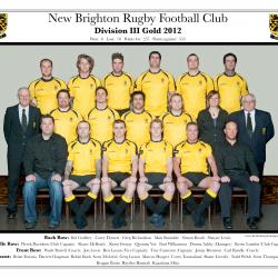 NB DIV III 2012 Club Version