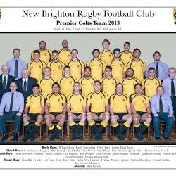 NB Prem Colts