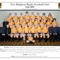 New Brighton colts